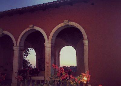 The Venetian Loggia, Oprtalj, Istria