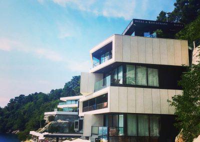 Design Hotel Navis, Opatija