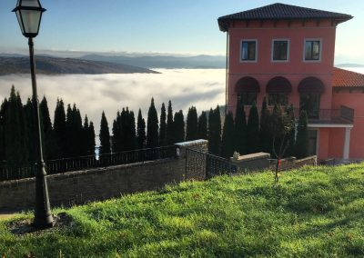 Palazzo Angelica, Oprtalj, Istria - 4kms from Zrenj and our house for sale